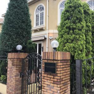 入口|468905さんのヴィラ・デ・マリアージュさいたまの写真(461238)