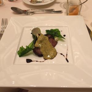 お肉料理 469044さんのアーヴェリール迎賓館(岡山)の写真(601129)