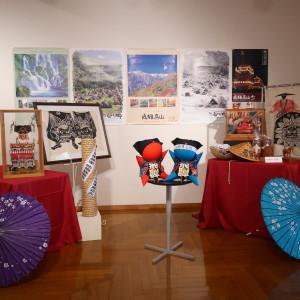 ウェルカムスペース|469057さんの飛騨高山美術館の写真(456412)