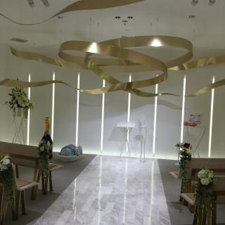 小さな結婚式 大宮店