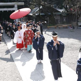 乃木神社・乃木會館
