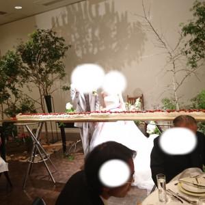 ロングケーキ入刀 470183さんのヴィラ・デ・マリアージュ長野の写真(461791)