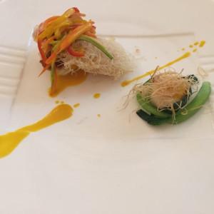 披露宴料理 471128さんのメゾン・ド・アニヴェルセルの写真(464845)