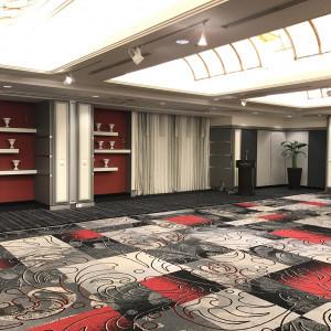 披露宴会場|471667さんのHOTEL NEW OTANI HAKATA (ホテルニューオータニ博多)の写真(476119)