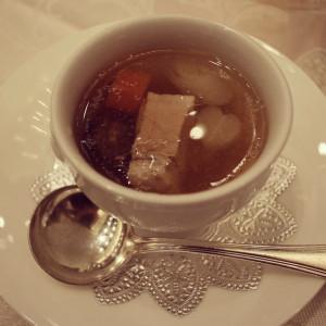 スープ|474275さんのホテルメトロポリタン山形の写真(583977)