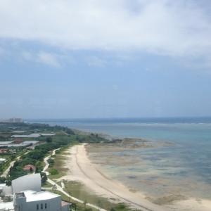 最上階レストランからの眺め 474666さんのRoyal Hotel 沖縄残波岬の写真(479832)