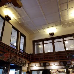 ロビー|475843さんの日光金谷ホテルの写真(548992)