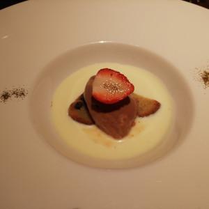 お料理|476429さんのシェラトン都ホテル大阪の写真(570938)