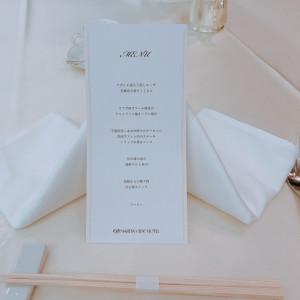 試食メニュー|477026さんの成田ビューホテルの写真(499921)