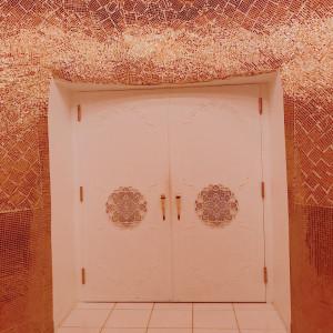 チャペル入口|477026さんの成田ビューホテルの写真(499929)