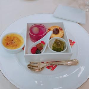 試食|477026さんの成田ビューホテルの写真(499928)