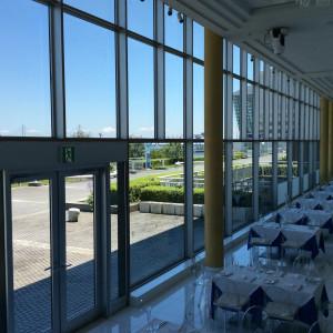青空と海のロケーションが最高|477044さんのフレンチレストラン DANZEROの写真(485235)