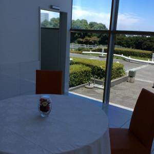 青空と海のロケーションが最高|477044さんのフレンチレストラン DANZEROの写真(485233)