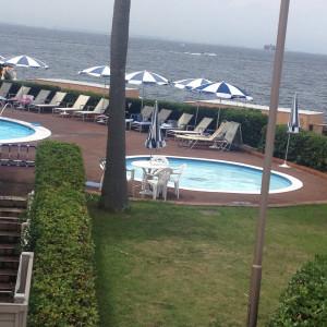 海がきれい|478120さんの観音崎京急ホテルの写真(491139)