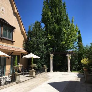 ガーデン|478561さんのグランシェル・ルミエール (GRAND-CIELグループ)の写真(568795)