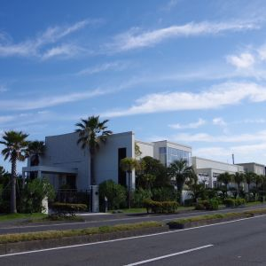 駿河湾に面した立地 480207さんのベイサイド迎賓館(静岡)の写真(534146)