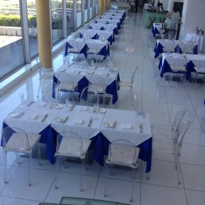 とてもお洒落なレストランでした|480404さんのフレンチレストラン DANZEROの写真(504777)