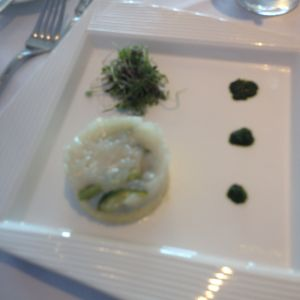 とてもお洒落なレストランでした|480404さんのフレンチレストラン DANZEROの写真(504769)