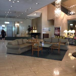 スタッフさん達がとても親切でした!|480605さんのホテルラポール千寿閣の写真(505899)