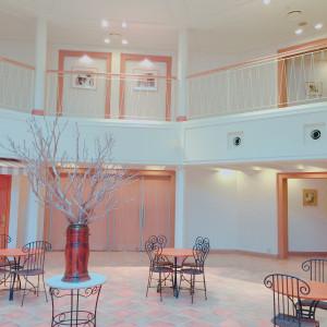 二階も自由に使えるそう。 すごい|481106さんのヴィラ・デ・マリアージュ 宇都宮の写真(508438)