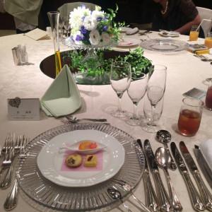料理|482639さんのANAクラウンプラザホテル岡山の写真(518969)