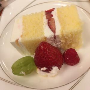 ウェディングケーキ|483670さんのジャルダンの写真(527623)