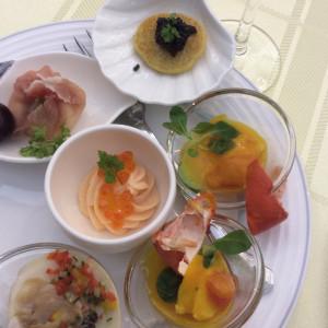 料理|483878さんの観音崎京急ホテルの写真(531373)