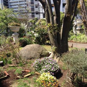 ガーデン|484727さんのホテルラポール千寿閣の写真(540908)