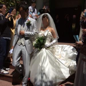模擬挙式|484727さんのホテルラポール千寿閣の写真(540907)