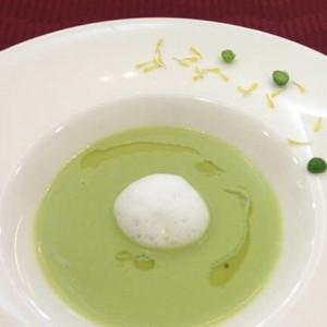 スープ|485234さんのソフィーバラ教会(グランドサンピア奈良)の写真(550570)