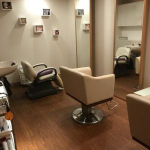 美容室^ ^|485464さんのハイアット リージェンシー 京都の写真(558757)