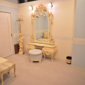 可愛らしい小部屋|486949さんのプレシャスガーデン セントクロワールの写真(554821)