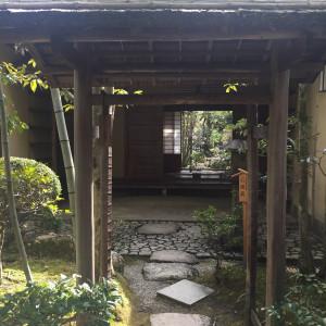犬山ホテル内にある日本庭園、有楽園です|490769さんの名鉄犬山ホテルの写真(568437)