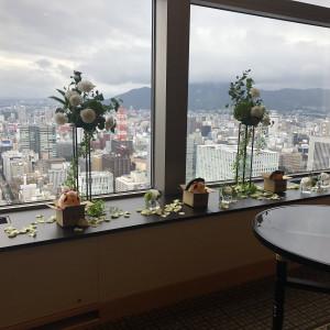 ウェルカムスペース。 493888さんのJRタワーホテル日航札幌の写真(691467)