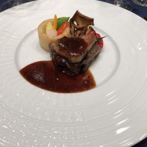 料理|493888さんのJRタワーホテル日航札幌の写真(691473)