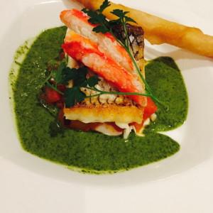 魚料理|494118さんのSt. GRAVISS(セントグラビス)の写真(581187)