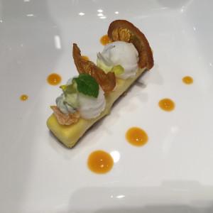 デザート レモンのアイス 494773さんのYOKOHAMA MONOLITH ~横浜モノリス~の写真(817663)