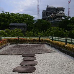 記念撮影場所|494917さんのKKRホテル熊本の写真(619992)