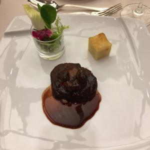 黒毛和牛|496539さんのホテルメトロポリタン エドモント(JR東日本ホテルズ)の写真(687981)