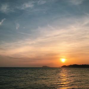 テラスからの景色です。|496753さんのシーサイド リビエラの写真(596091)