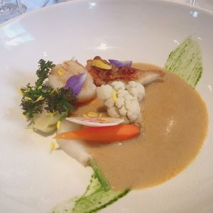 おしゃれな魚料理|497073さんのヴィラ・デ・マリアージュさいたまの写真(597329)