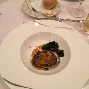 魚料理です。|499951さんのアルカーサル迎賓館川越の写真(616423)