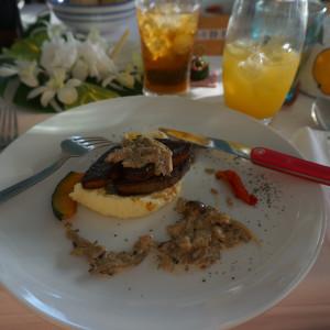 メインの肉料理|501030さんのPOSILLIPO(ポジリポ)の写真(621544)