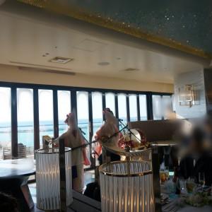 オープニングは琉球民謡です。|501030さんのPOSILLIPO(ポジリポ)の写真(621542)