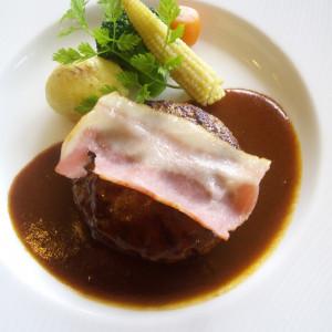 肉料理です|501537さんのオンリーワンウエディング サンパレスの写真(635322)