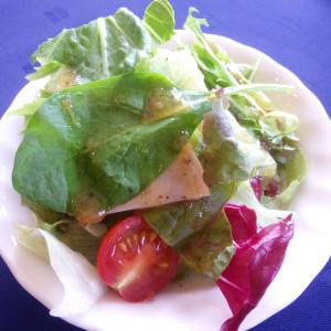 前菜です|501537さんのオンリーワンウエディング サンパレスの写真(635319)