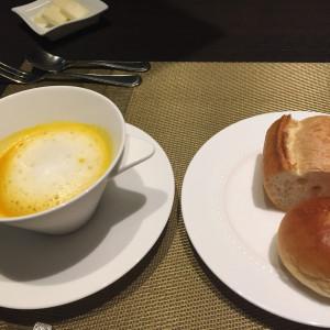 パンとスープ|502053さんの杉乃井ホテル&リゾートの写真(633600)