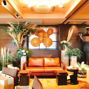 高砂はソファ席|503726さんのBLOOM by maruya gardensの写真(654001)
