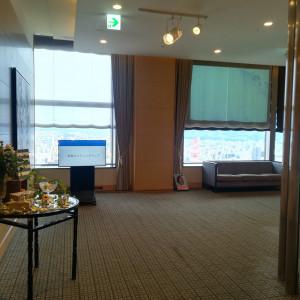 エレベーター降りてすぐの様子 504076さんのJRタワーホテル日航札幌の写真(645752)