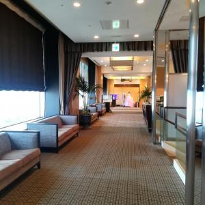 ホワイエ 504076さんのJRタワーホテル日航札幌の写真(645753)